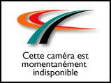 Webcam autoroute de la France (A3) au Luxembourg à Fentange, à proximité de la Croix de Gasperich. Vue orientée vers la Cloche d'Or