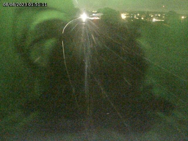 Caméra autoroute France - A320, Forbach direction Sarrebourg, à la frontière franco-allemande