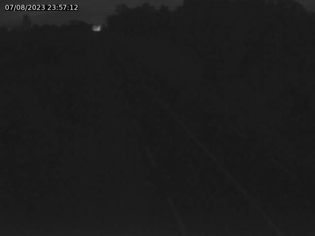 Webcam sur la Nationale 5 à Montrond, entre Champagnole et Barretaine