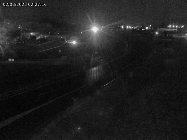 Webcam à Vesoul dans le quartier Grand Miselot à la jonction entre la N19 et la D457